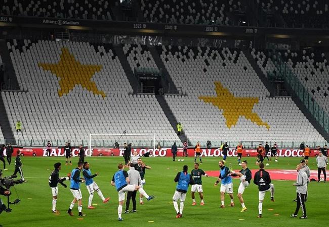 Fiorentina, Torino owners express doubt Serie A season will finish - Bóng Đá