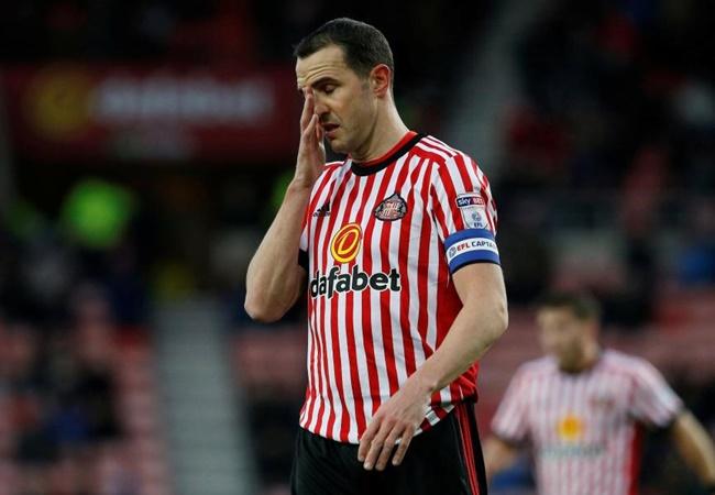 Đội hình Sunderland từng làm Chelsea của Mourinho 'khóc hận' giờ ra sao? - Bóng Đá