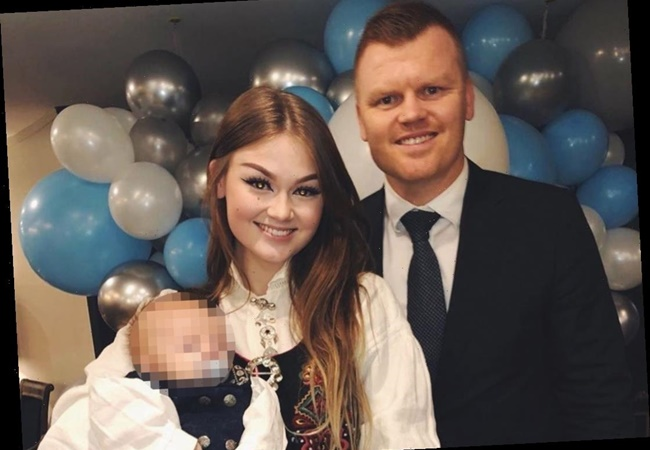 Liverpool legend John Arne Riise and daughter,19, hospitalised after 2am car crash but both escape serious injury - Bóng Đá
