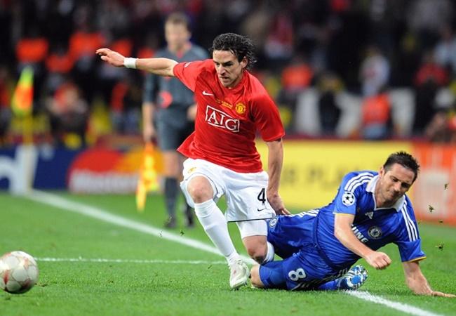 Từ Scholes đến CR7: Đội hình Man Utd dự chung kết C1 2007/08 giờ ra sao? - Bóng Đá