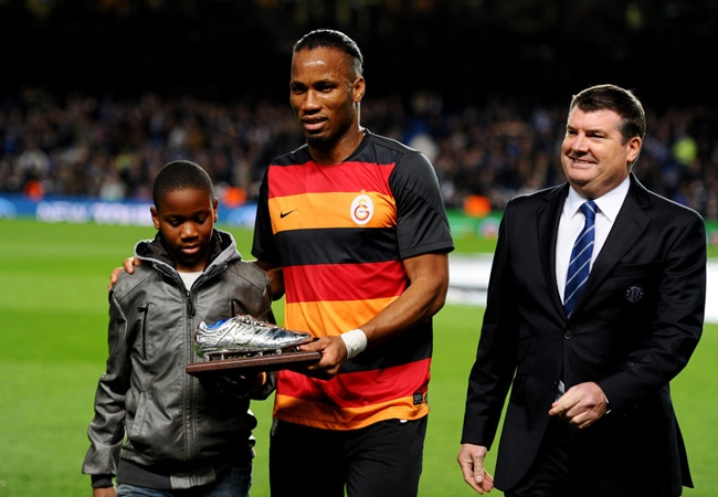 Từ Drogba đến Zidane: 10 sao trẻ kế thừa sự nghiệp lẫy lừng của bố mình - Bóng Đá