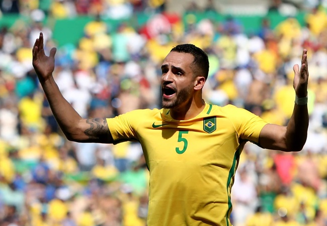 Từ Ighalo đến Paulinho: 7 sao tự 'cứu lấy mình' khi gia nhập CSL - Bóng Đá