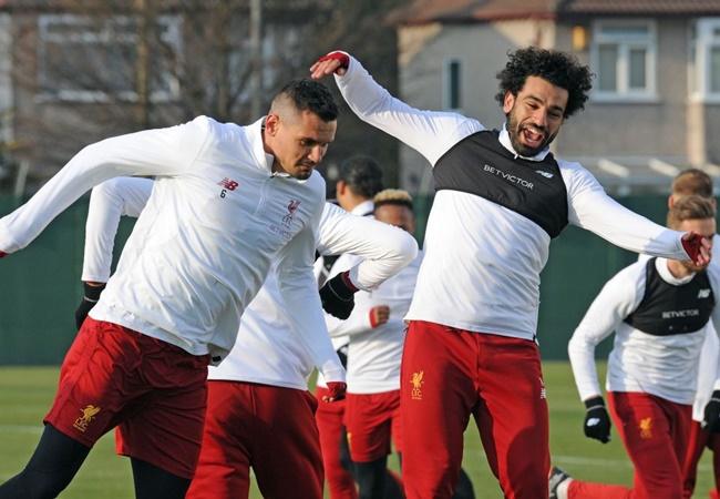 7 cặp bạn thân nổi tiếng ở EPL: Bất ngờ Salah; Mason Mount và ai nữa? - Bóng Đá