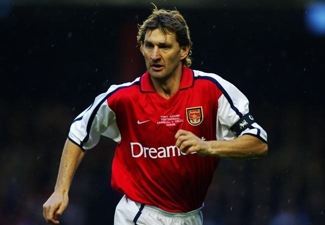 Từ Roy Keane đến John Terry: 10 đội trưởng vĩ đại nhất lịch sử EPL - Bóng Đá