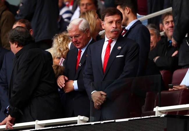 10 chủ sở hữu giàu nhất EPL: Cú sốc nhà Glazers; Newcastle đổi đời - Bóng Đá