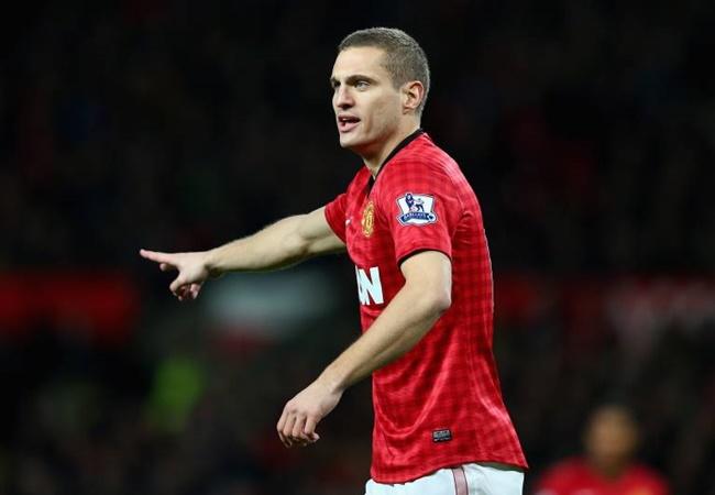 Ben Foster recalls training with 'horrible' Nemanja Vidic at Manchester United - Bóng Đá