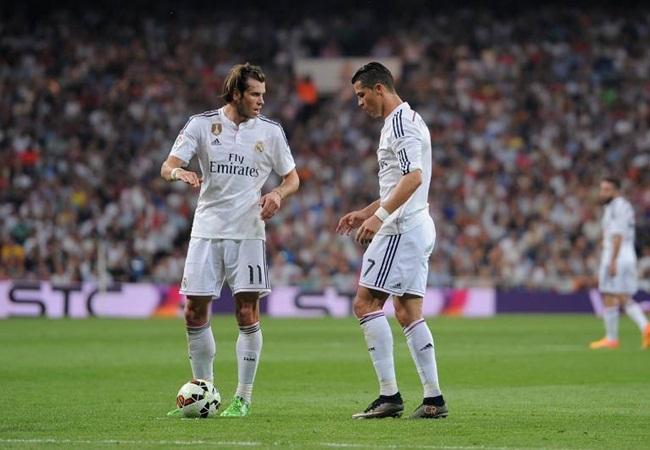 'I'm 99 per cent sure we'll have Ronaldo & Bale' - Ferguson was close to huge Man Utd transfers, reveals Evra - Bóng Đá