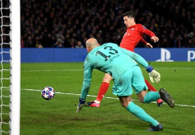 Từ Van Dijk đến Ronaldo: Đội hình hay nhất châu Âu hiện nay theo Squawka - Bóng Đá