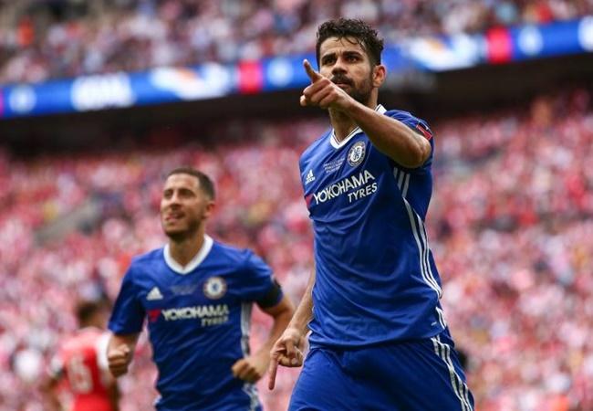 Từ Drogba đến Pato: 24 tiền đạo Chelsea dưới triều đại Abramovich (P2) - Bóng Đá