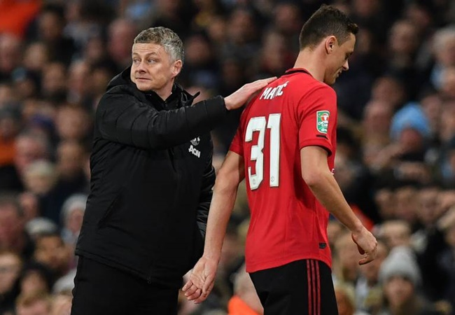 What Nemanja Matic told Ole Gunnar Solskjaer about the difference between Man Utd & Chelsea - Bóng Đá
