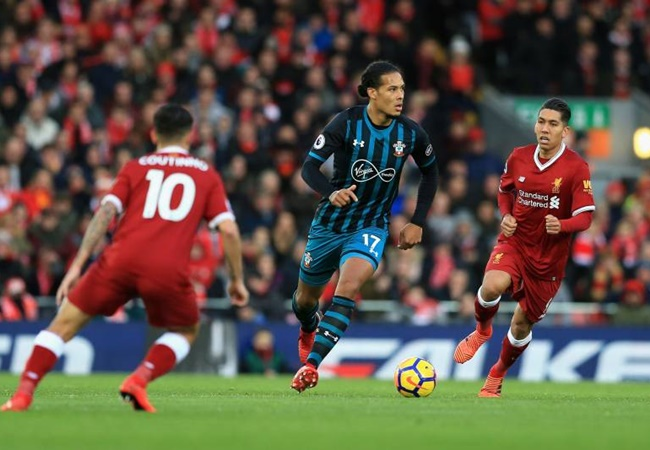 Man City passed up chance to sign Virgil van Dijk, according to former Celtic boss - Bóng Đá