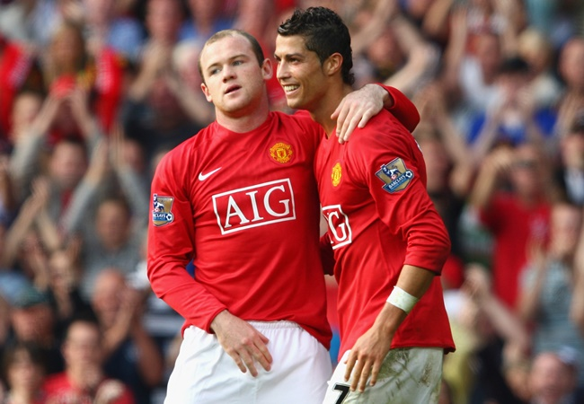 'Super happy!' Mikael Silvestre reveals how he reacted when Man Utd signed Cristiano Ronaldo and Wayne Rooney - Bóng Đá