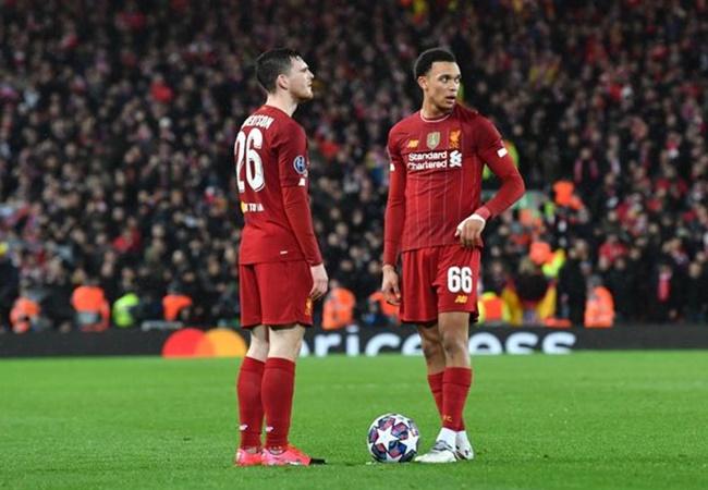 10 cặp cánh hay nhất châu Âu: 2 'máy kiến tạo' của Liverpool và ai nữa? - Bóng Đá