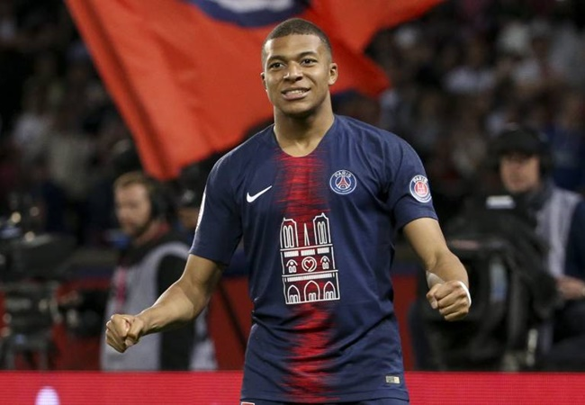 'Liverpool are a machine' - PSG star Mbappe heaps praise on Klopp's Reds - Bóng Đá