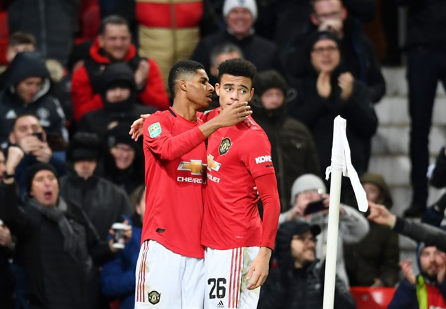 'Man Utd can never play without academy graduates' – Neville wants tradition to be preserved - Bóng Đá