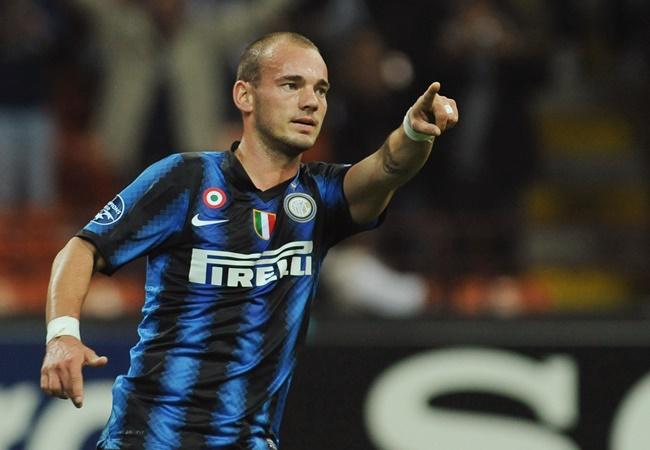 Từ Messi đến Sneijder: Đội hình FIFPro năm 2010 giờ đang thế nào? - Bóng Đá