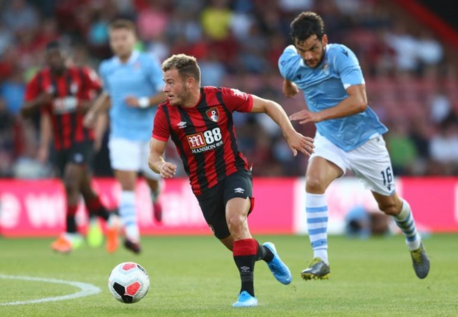 Ryan Fraser no longer a 'priority' transfer target for Arsenal and Tottenham - Bóng Đá