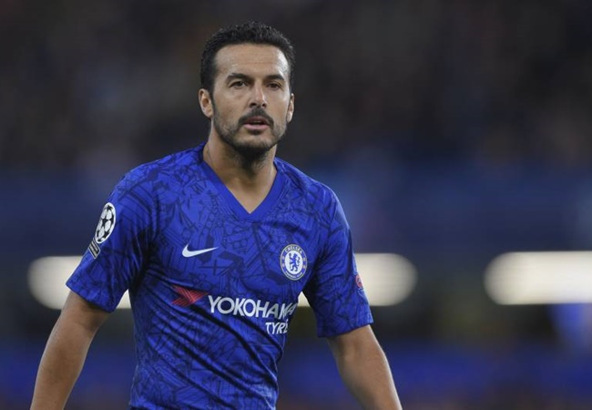 Pedro to leave Chelsea and 'sign for Roma as a free agent when his contract expires despite interest from Juventus and three other sides' - Bóng Đá