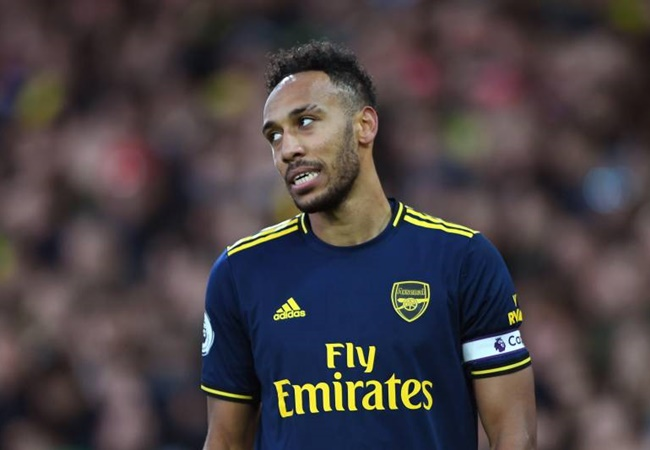 'Arsenal have to sell Aubameyang if he won't sign' – Parlour still hoping for three-year extension - Bóng Đá