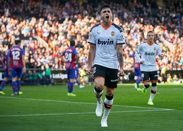 Từ Messi đến 'thảm họa' Arsenal: 10 sao đang đua 'Pichichi' mùa này - Bóng Đá