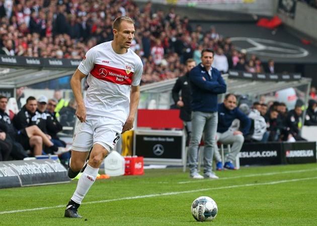 Từ Leno đến Werner: 11 cầu thủ từng chơi cho Stuttgart trước khi thành 'sao hạng A' - Bóng Đá
