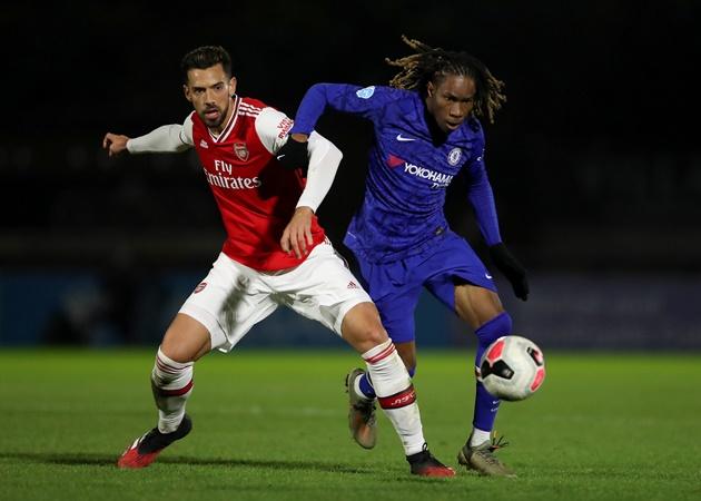 Arsenal complete £14m deal to sign Pablo Mari permanently - Bóng Đá