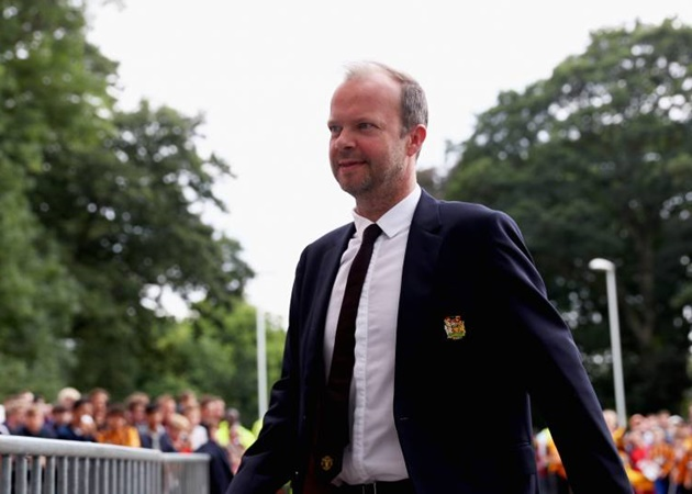 Ed Woodward sends Manchester United fans message ahead of Old Trafford return - Bóng Đá