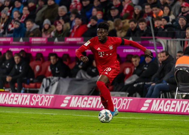 9 'cái nhất' ở Bundesliga 2019/20: Đẳng cấp Sancho; Bayern thống trị - Bóng Đá
