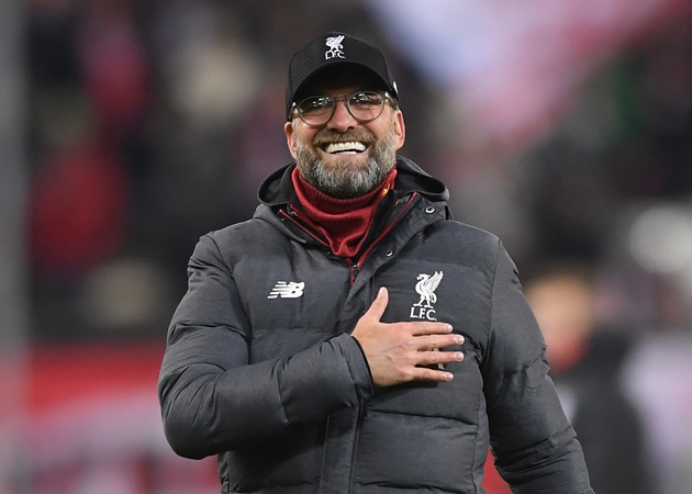 Jurgen Klopp: Liverpool boss says Premier League champions do not need to spend big this summer - Bóng Đá
