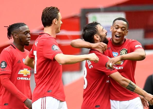 Ole Gunnar Solskjaer responds to Rio Ferdinand telling Manchester United to sign an attacker - Bóng Đá