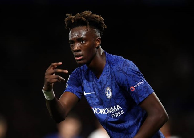 Tammy Abraham sets wage demands for new Chelsea contract - Bóng Đá