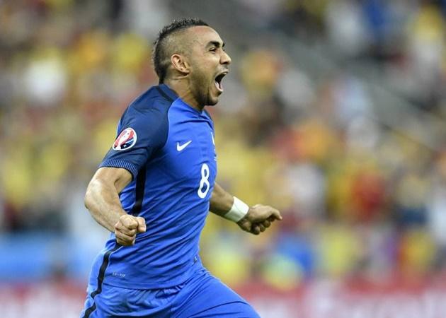 Đội hình ĐT Pháp thua đau đớn ở CK EURO 2016 giờ đang ra sao? - Bóng Đá