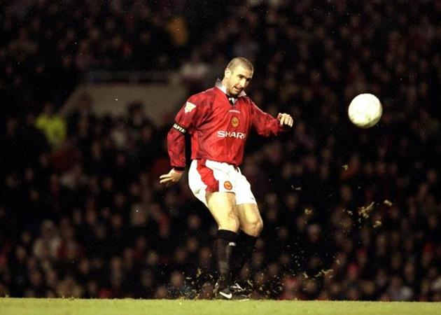 Từ Martial đến Rooney: 10 sao M.U cán mốc 50 bàn trở lên tại EPL - Bóng Đá