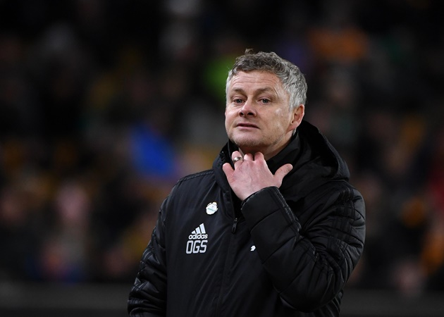 'It's not fair' - Solskjaer unhappy with Man Utd fixture schedule - Bóng Đá