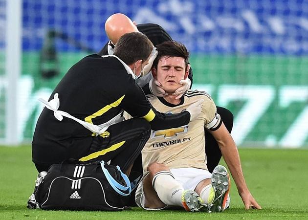 Man Utd bất bại 19 trận, tại sao Solskjaer vẫn nên lo lắng? - Bóng Đá