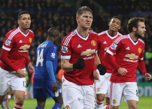 Man Utd 'chiến' Leicester City và 8 thông số đặc biệt trước trận - Bóng Đá