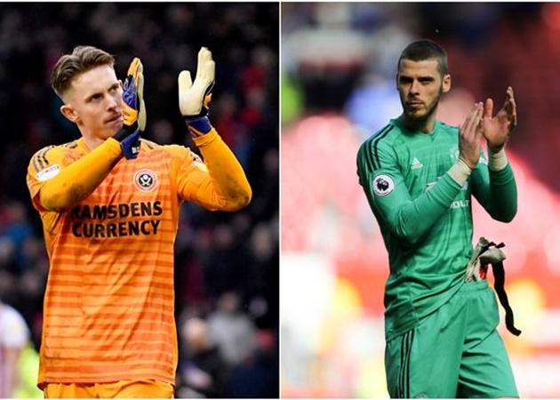 Kasper Schmeichel could 'bring standard up' at Manchester United, says former club goalkeeper - Bóng Đá