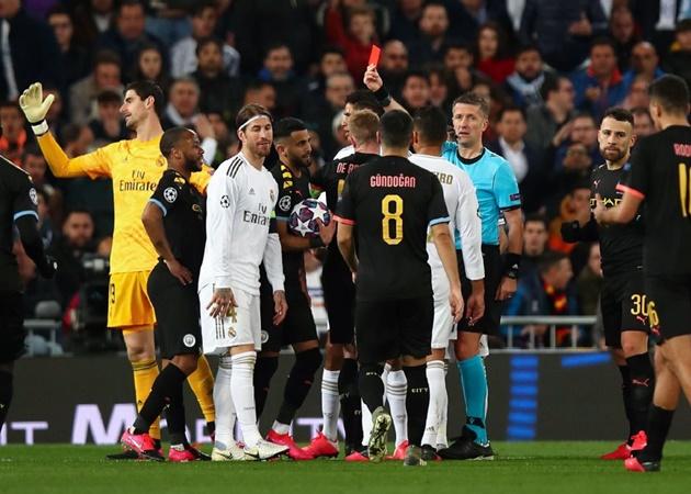 TRỰC TIẾP Man City - Real Madrid: Los Blancos tựa vào 'chân tường' - Bóng Đá