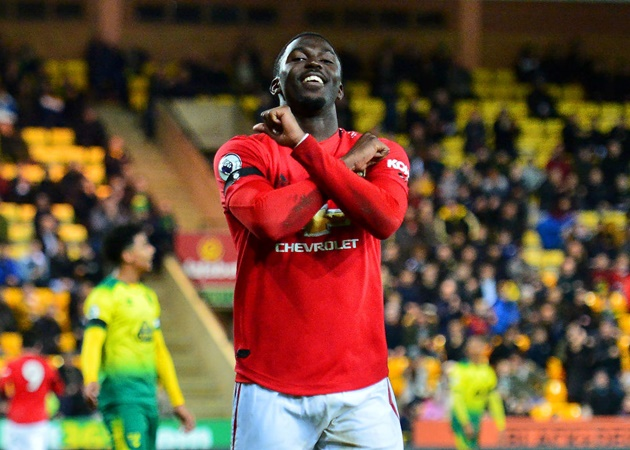 Manchester United morning headlines as Traore explains Pogba influence - Bóng Đá
