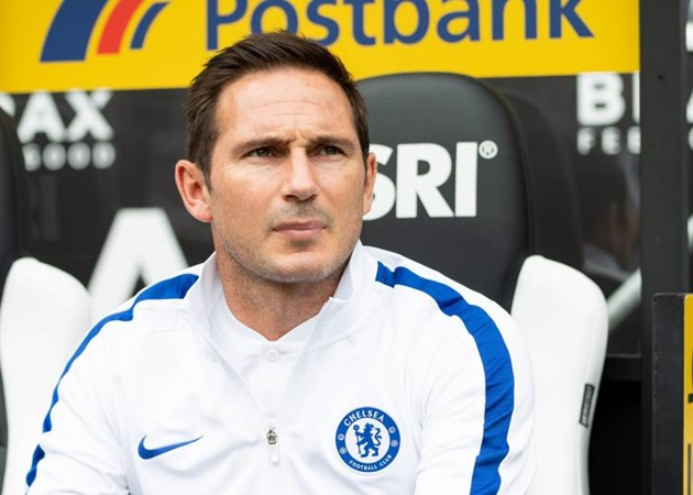 Tốt, chưa tốt và tệ: Mùa đầu tiên của Lampard tại Chelsea thế nào? - Bóng Đá