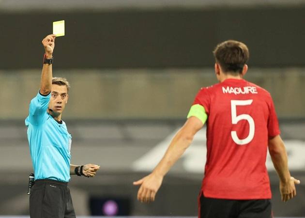 Thống kê trận Man Utd 1-0 Copenhagen - Bóng Đá