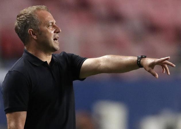 10 thống kê 'kinh hoàng' trận Barca 2-8 Bayern: