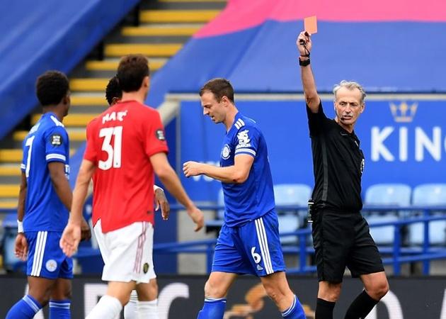 Nemanja Matic trolls Jonny Evans ahead of Manchester United Champions League return - Bóng Đá