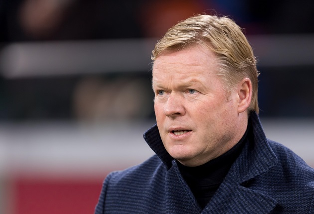 LATEST NEWS - Ramon Planes, new technical director for Barça and Koeman is the new Manager - Bóng Đá