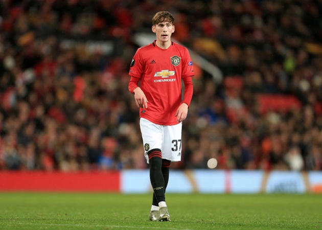 Manchester United expecting three players to leave on loan - Bóng Đá