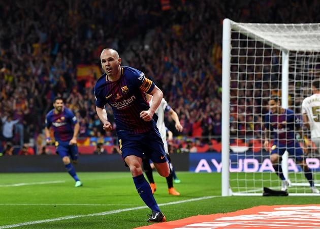 Từ Neuer đến Messi: 'Siêu đội hình' vô địch C1 từ hai lần trở lên - Bóng Đá