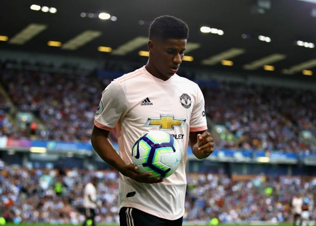 'Rashford & McTominay are Man Utd role models' – Butt looking for more youngsters to break through - Bóng Đá