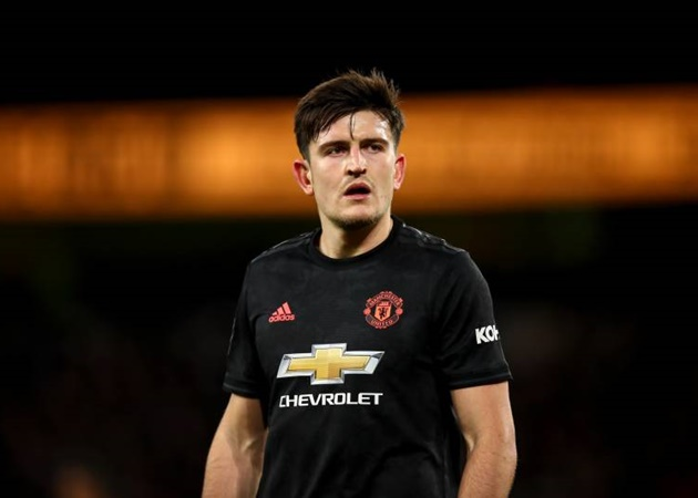 Man Utd not expecting a resolution to Maguire appeal until after PL season has started - Bóng Đá