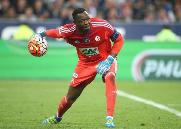 Từ Ribery đến Mendy: Đội hình cực chất của Marseille nếu trụ cột ở lại