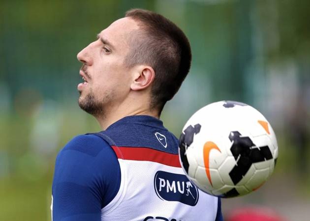 Từ Ribery đến Mendy: Đội hình cực chất của Marseille nếu trụ cột ở lại - Bóng Đá